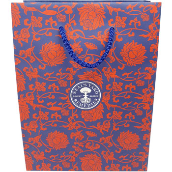 Luxury High End Bag for Neal's Yard Remedies