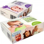 Custom Printed Product Box For Nimble Baby
