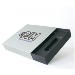Promotional Metal Sliding Box for PJM