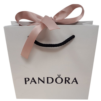 Gloss Laminated Pandora Product Bag