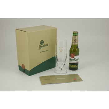 Printed Drinks Packaging for Pilsner Urquell