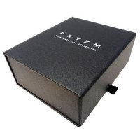 Pryzm Promotional Buckram Box