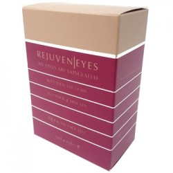 Folding Box Board for RejuvenEyes