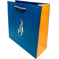 Luxury Foil Blocked Bag for Rio Accessories