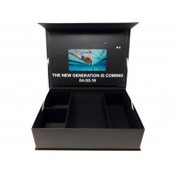 Bespoke Video Box For Speedo