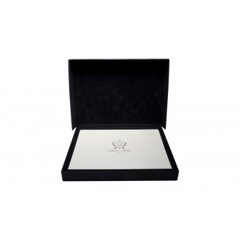 Bespoke Luxury Printed box for Versace