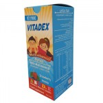 Vitadex Promotional Folding Box Board