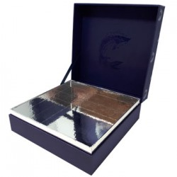 High End Foil Blocked Luxury Product Packaging