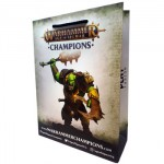 Warhammer Matt Laminated Retail Bag
