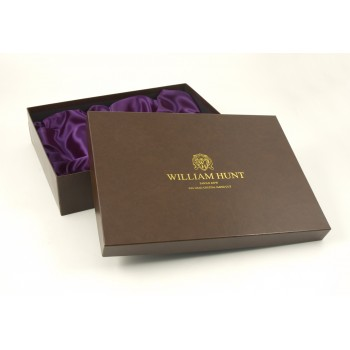 Promotional Packaging for William Hunt