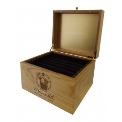 Promotional Wooden Box for Holland and Sherry