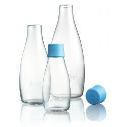 Retap Glass Bottles