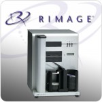 Rimage 2000i CD & DVD Publisher