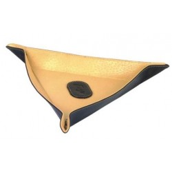 Branded Luxury Triangular Valet Tray