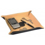 Branded Square Luxury Valet Tray