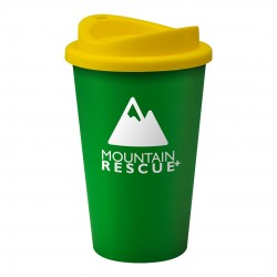 Universal Branded Takeaway Coffee Cup