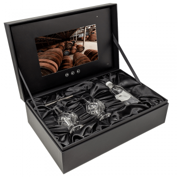 Glenfiddich Video Box