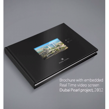 Dubai Pearl Video Book