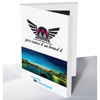 Magellan Solid Board Video Brochure