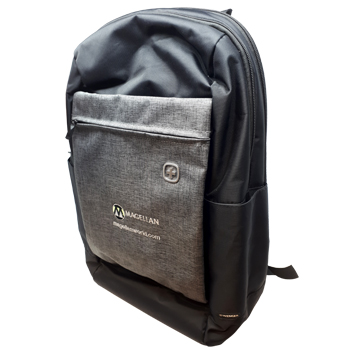 Branded Magellan Wenger Backpack