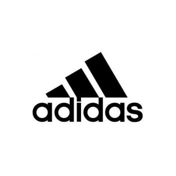 Adidas logo for custom video brochure