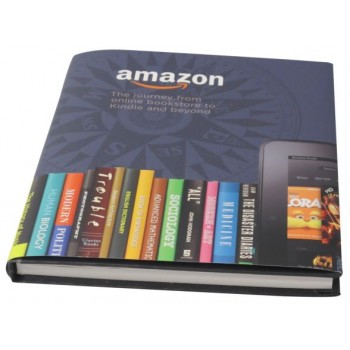Custom Video Book made for Amazon
