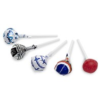 Classic Ball Lollipop
