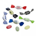 Promotional Hard Boiled Candy-Double Twisted Wrapper