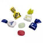 Promotional Hard Boiled Candy-Single Twisted Wrapper