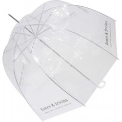 PVC Dome Umbrella