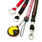 Logo Printed Lanyards