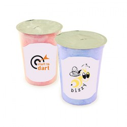 Promotional Candy Floss