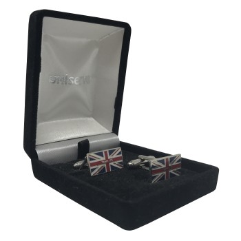 Branded Uniserve Cuff Links