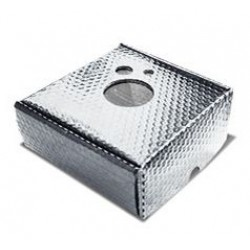 Metallized Box