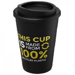 Americano Branded Recycled Takeaway Coffee Cups
