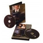 Promotional DVD Packaging for Elite Pro