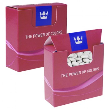 Promotional Sweet Box With Mints