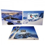 U-Pol Full Colour Video Brochure