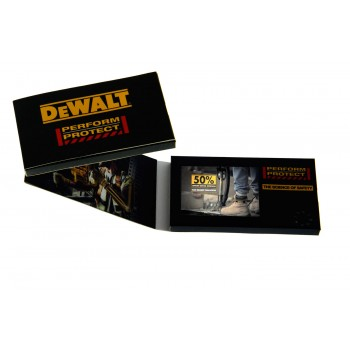 Video Business Card for DeWalt