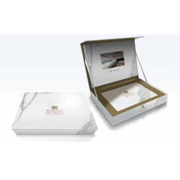 Promotional Karma Quartz Video Box