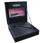 Bespoke Custom Video presentation box for L'oreal