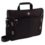 Wenger Developer Laptop Messenger Bag