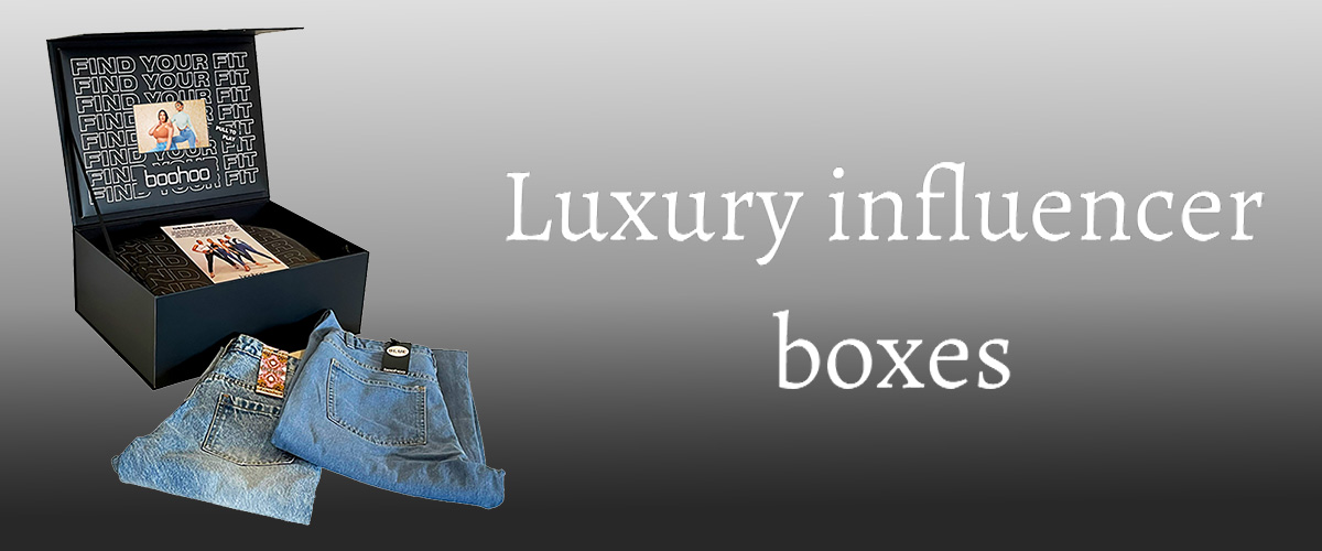 influencer boxes banner