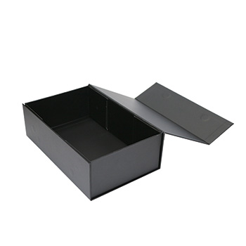 Escada collapsible rigid box