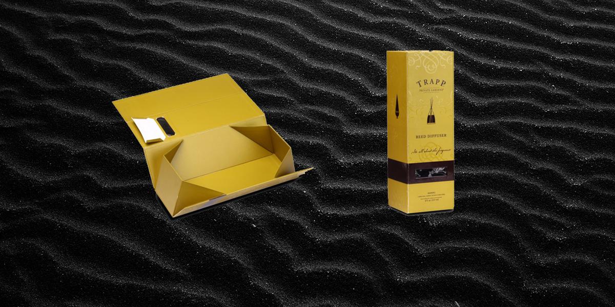 Gold box banner image