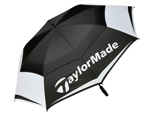 68 double canopy umbrella