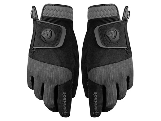 Wet weather gloves