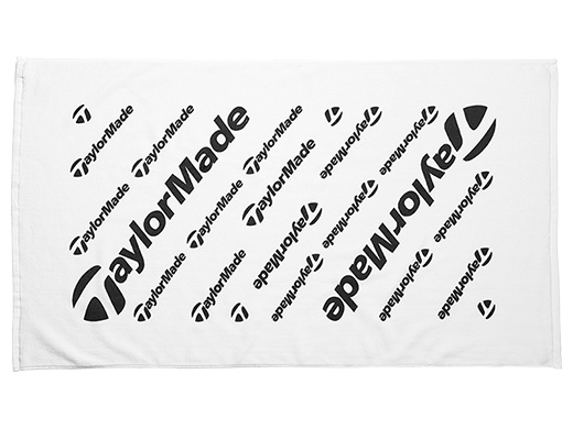Taylormade towel