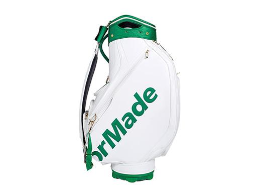 TM stand bag