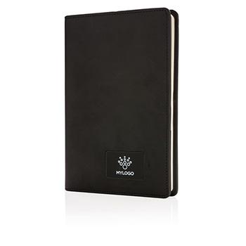 Light up notebook